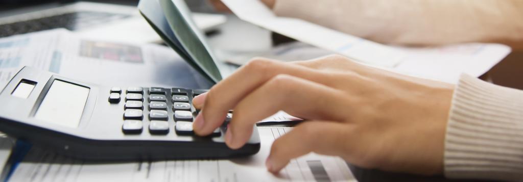услуги бухгалтерского и налогового сопровождения